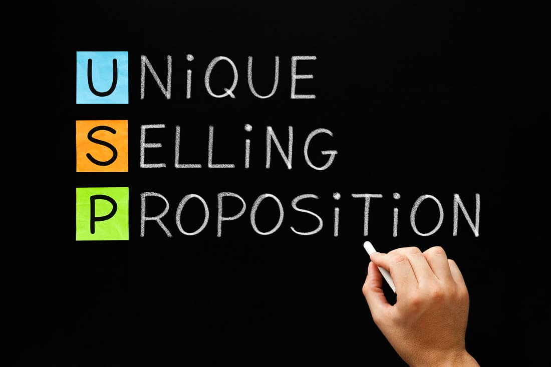 USP-unique-selling-proposition