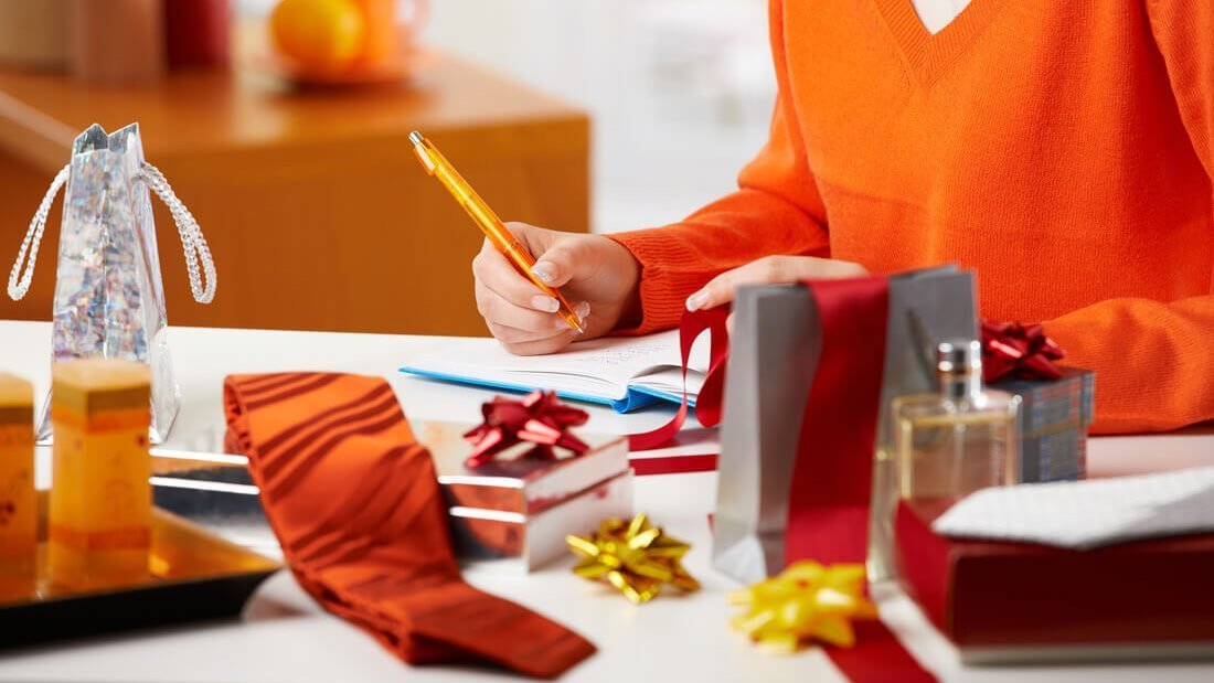 Planning your direct mail holiday checklist