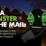 Meet the Monster Mailer