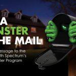 Meet the Monster Mailer